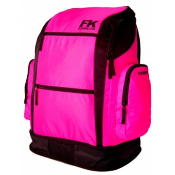 funkita-still-pink back pack